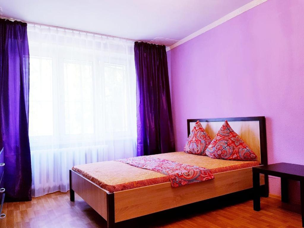 апартаменты на сутки в москве