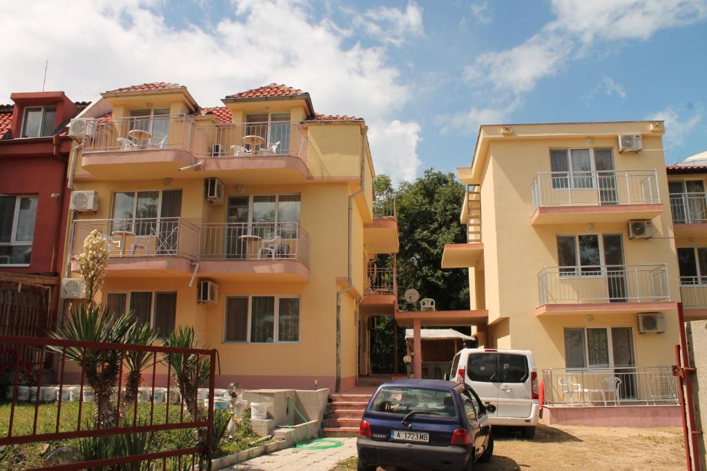 Hotel Aia Kavatsi Sozopol, Bulgaria