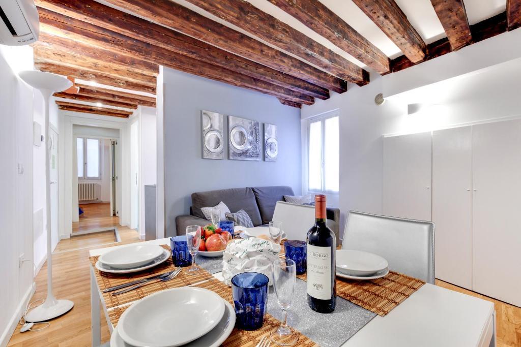 San Marco Campo Manin Venetie Bijgewerkte Prijzen 2021