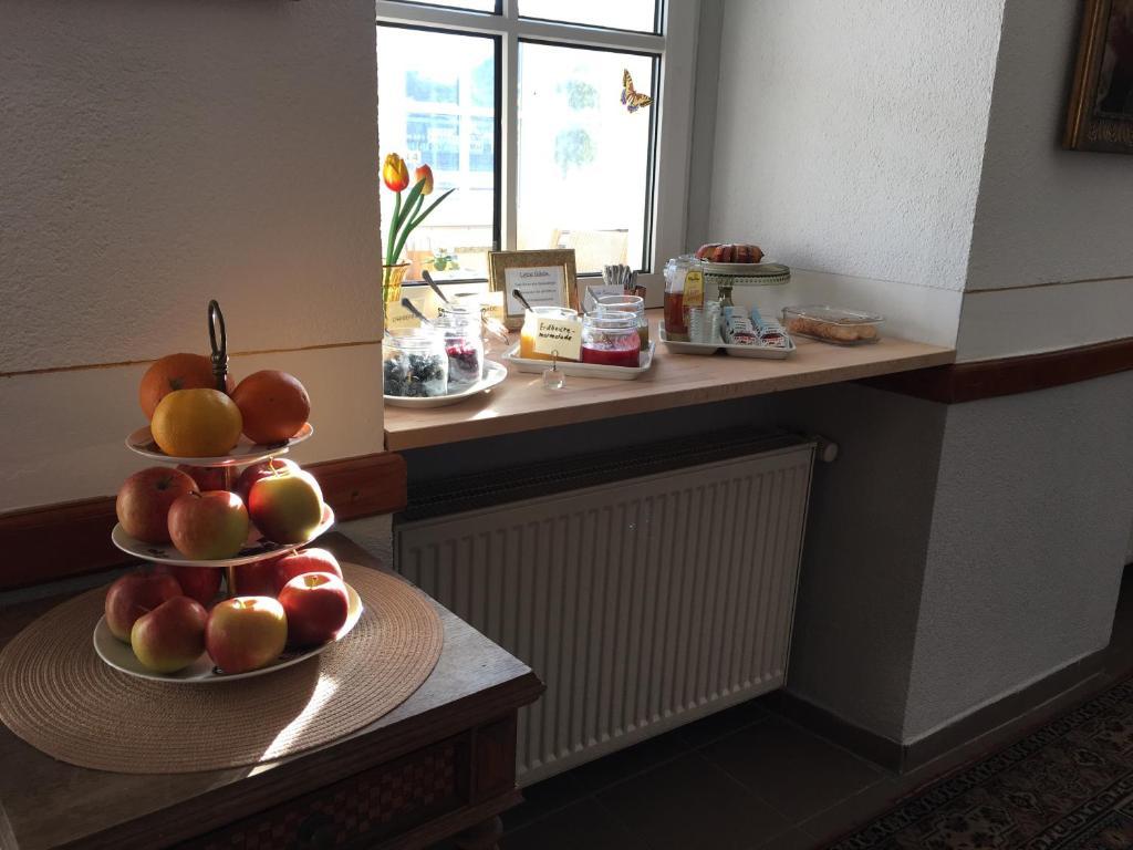 Rheinhotel St. Goar Sankt Goar, Germany