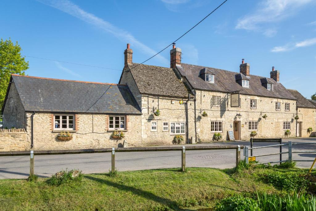 Hotels In Wendlebury