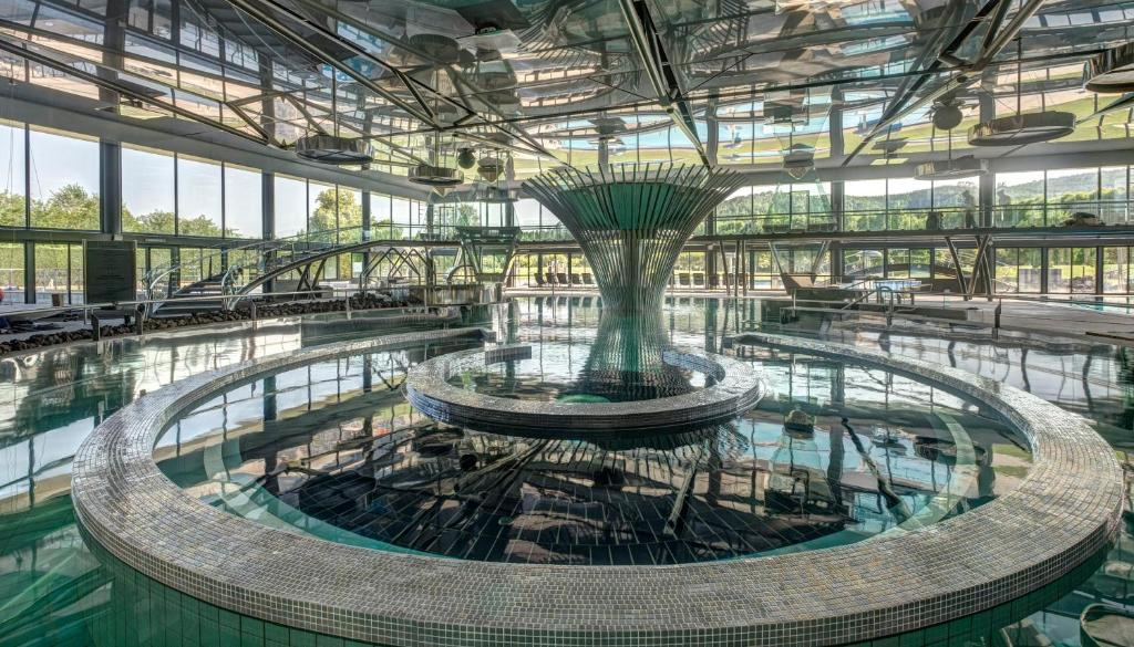 Hotel Balneari Termes Orion Santa Coloma De Farners Updated 2021 Prices