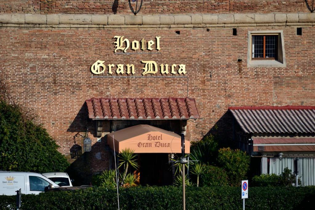 Hotel Gran Duca Livorno, Italy