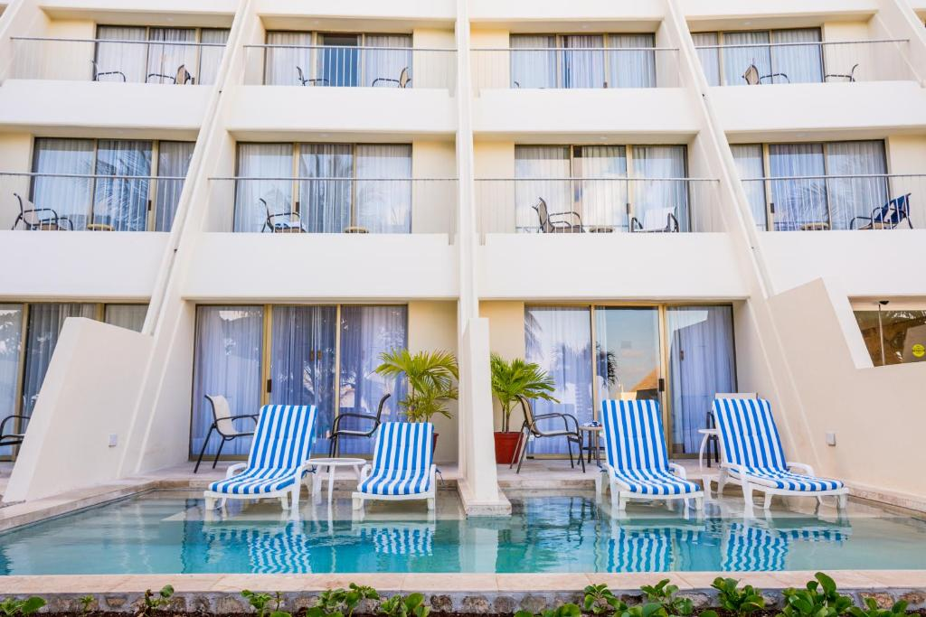 Grand Park Royal Cancun Cancun Updated 2021 Prices