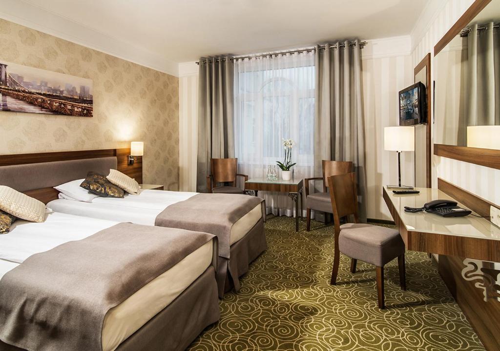 Hotel Lord - Warsaw Airport Warsaw, Poland