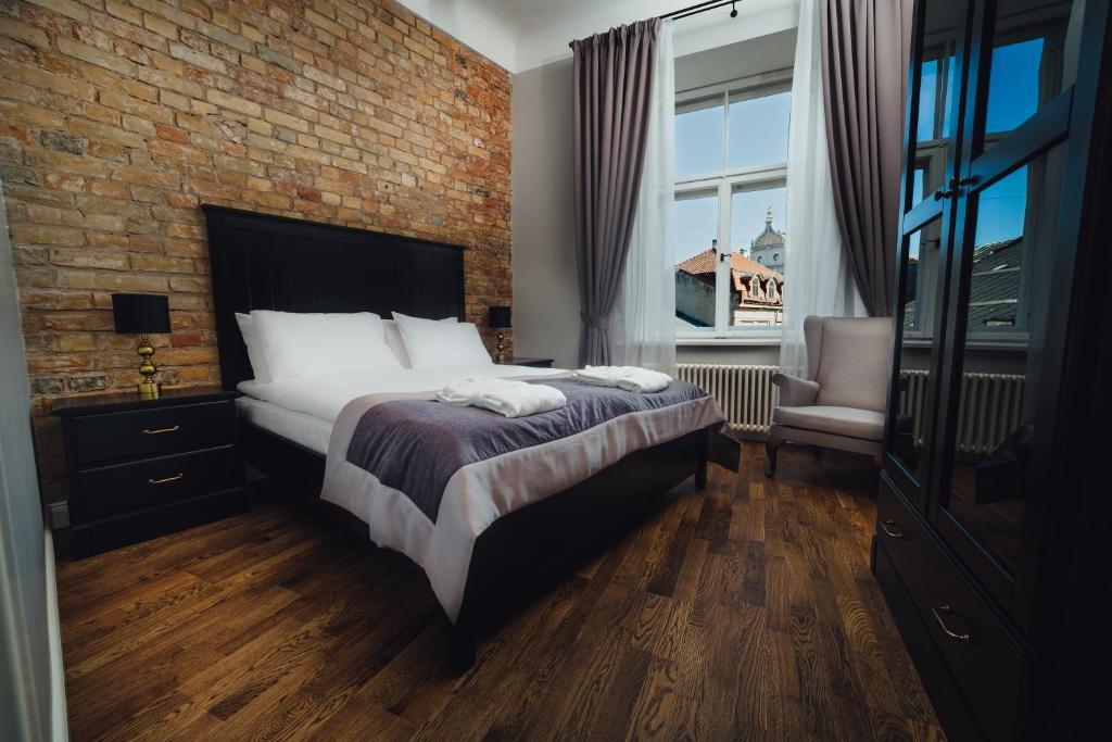 Sherlock Art Hotel Riga Latvia Booking Com