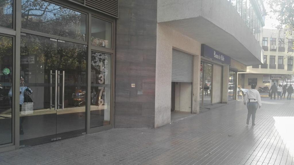 Metro Manuel Montt