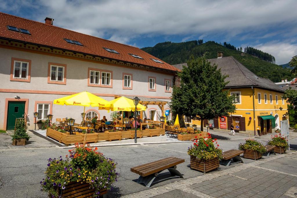 JUFA Hotel Murau Murau, Austria