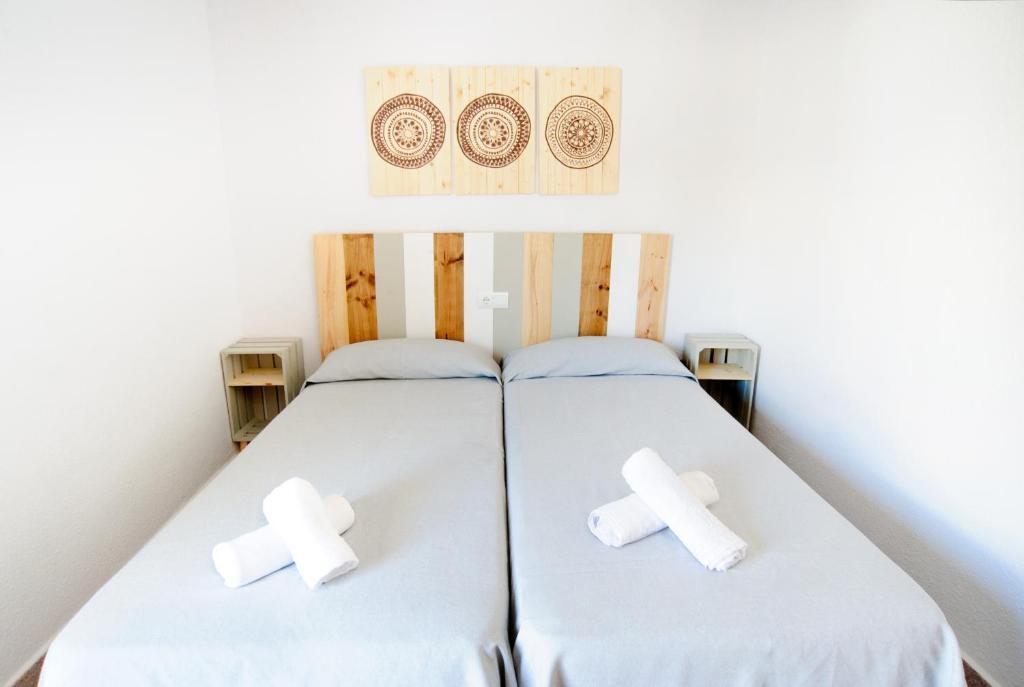 Apartamentos Marian - Laterooms
