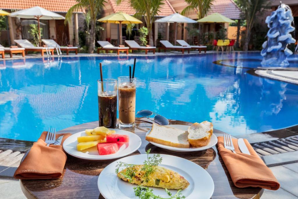 Golden Topaz Phú Quốc Resort, Phú Quốc - Cập nhật Giá năm 2021