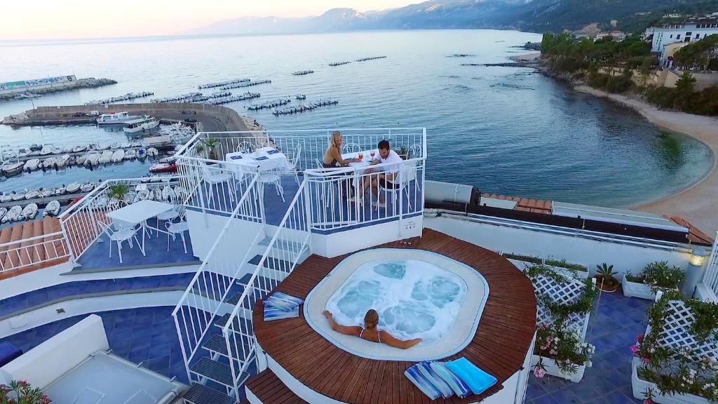 Hotel Bue Marino, Cala Gonone – Prezzi aggiornati per il 2021