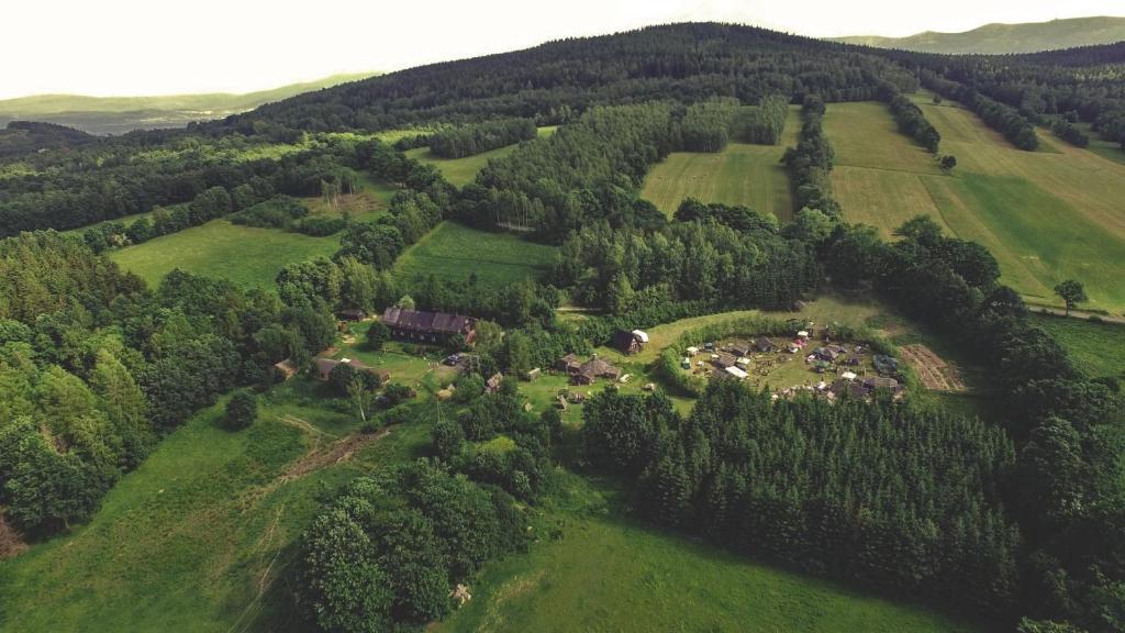 Dolina Harmonii