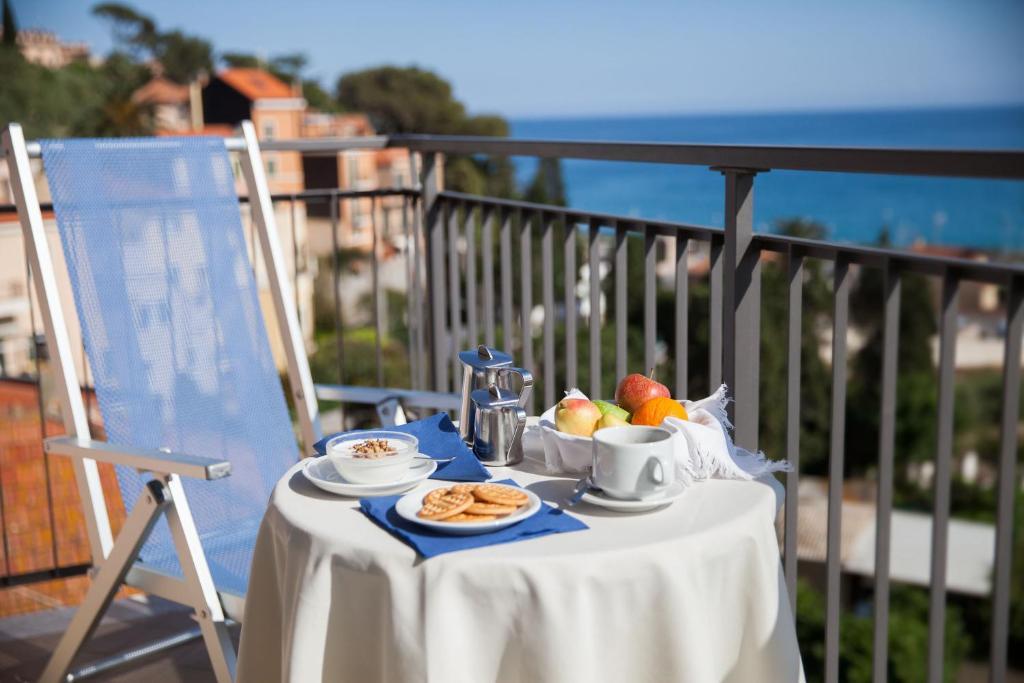 Hotel Europa Finale Ligure, Italy