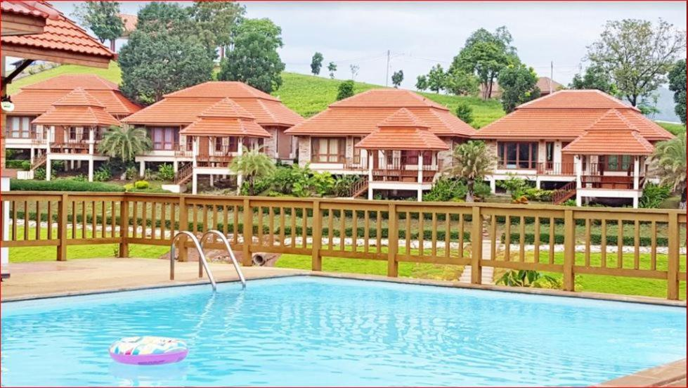 Thongsathit Hill Resort Khao Yai