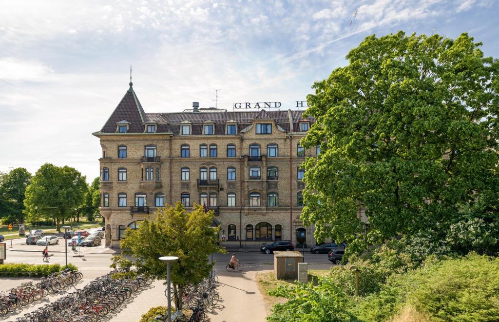 Best Western Plus Grand Hotel Halmstad, Sweden