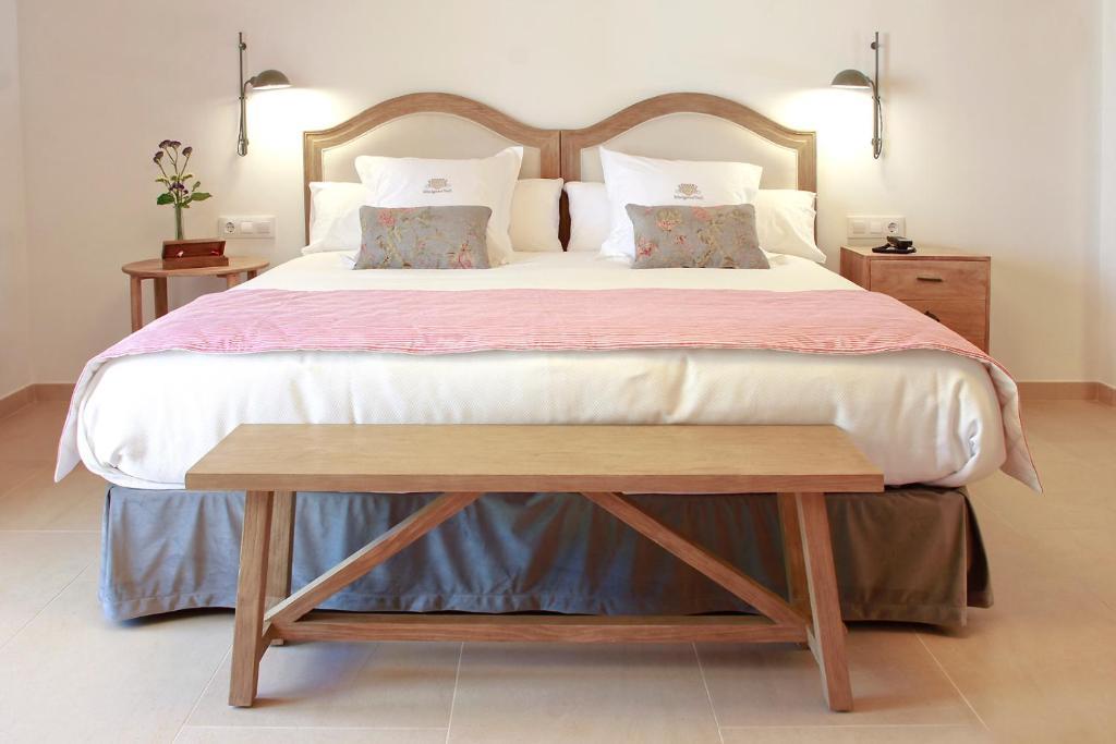 Hotel Rural Binigaus Vell 6