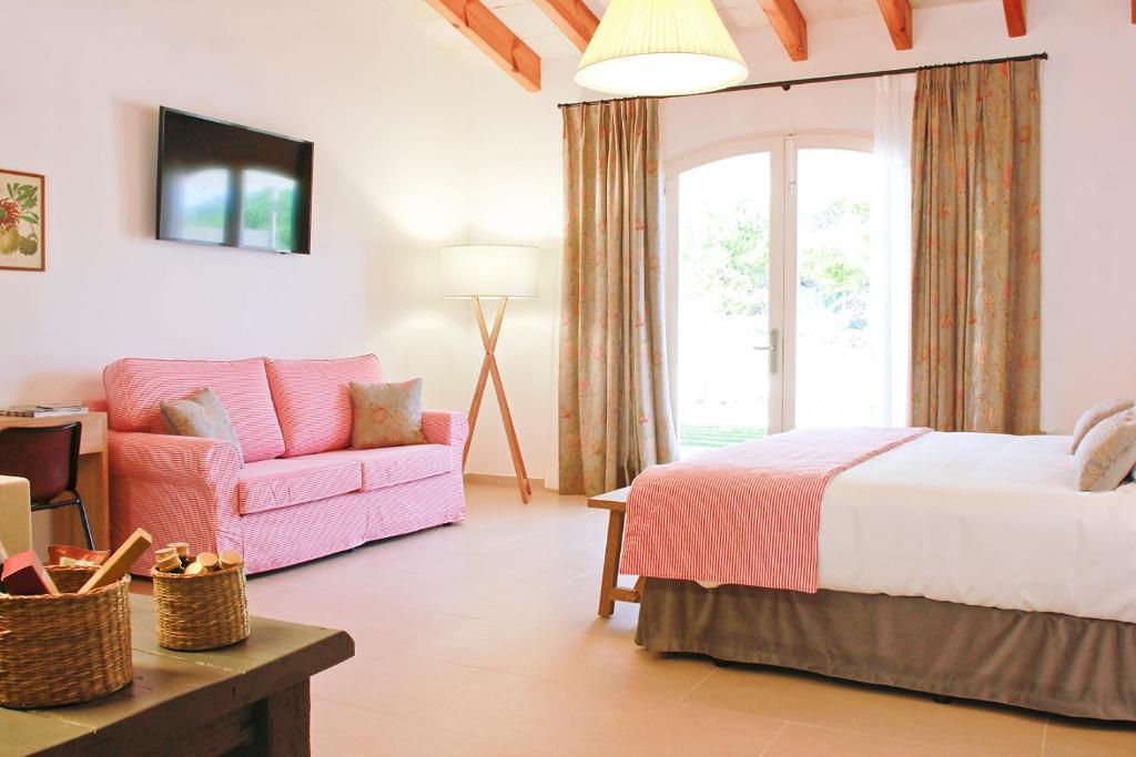 Hotel Rural Binigaus Vell 5