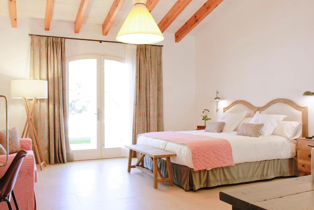 Hotel Rural Binigaus Vell 8