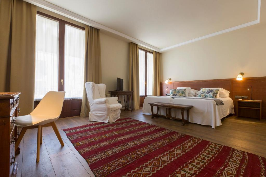 boutique hotels katalonien  299