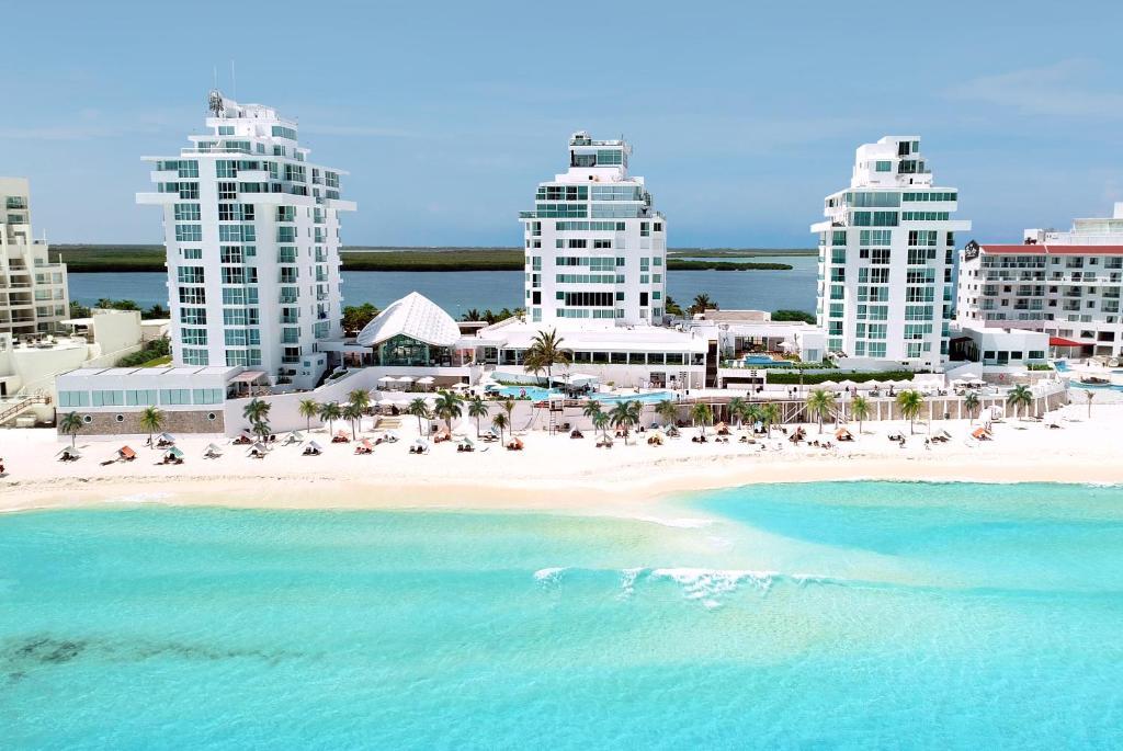 Oleo Cancun Playa Boutique Resort Cancun Mexico Booking Com