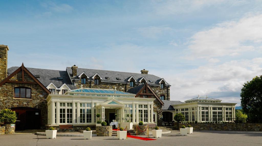 The Heights Hotel Killarney Killarney, Ireland