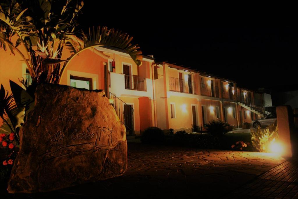 Hotel Le Sabbie Calasetta, Italy