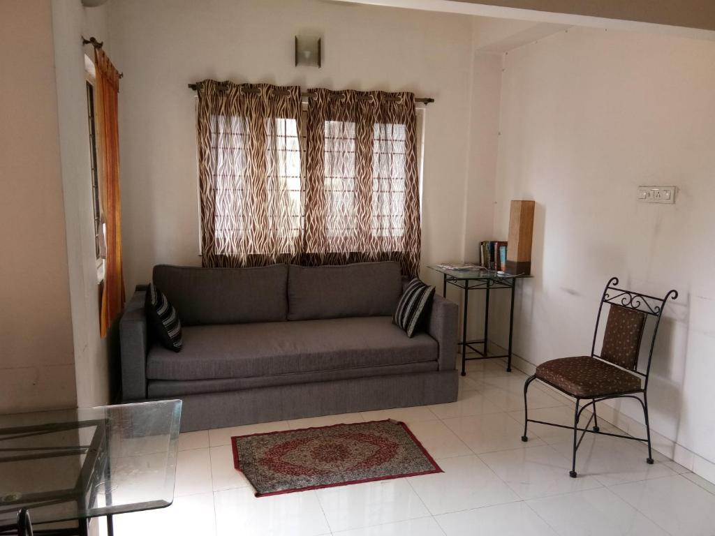 1 Bhk Apartment Near Deshpriya Park Kolkata India Booking Com