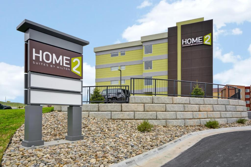 Hotel Home2 Suites By Hilton Rapid City Sd Booking Com