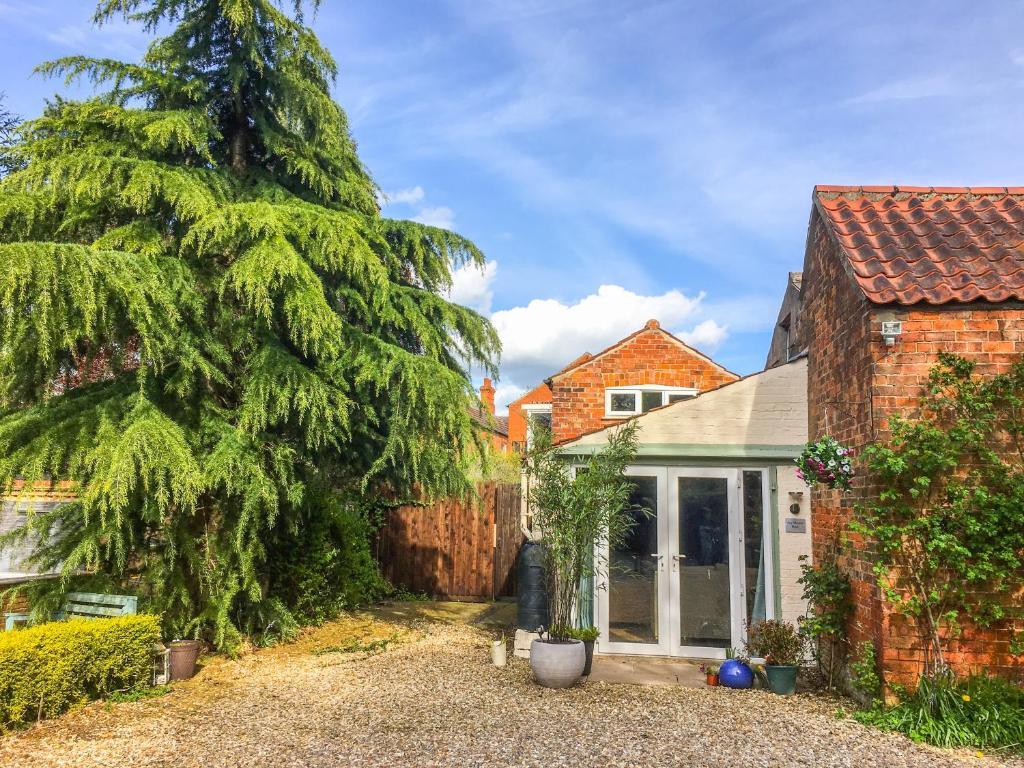 Ivy House Barn, Sleaford