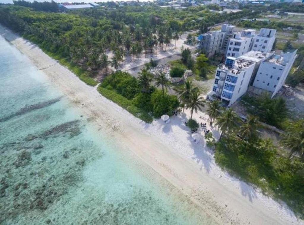 Горящий тур: Мальдивы на 13 ночей всего за 744$!