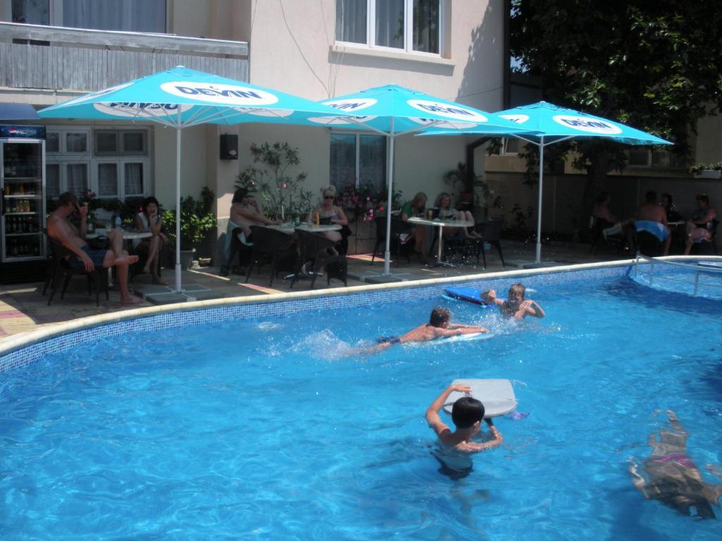 Peshev Family Hotel Nesebar Nesebar, Bulgaria