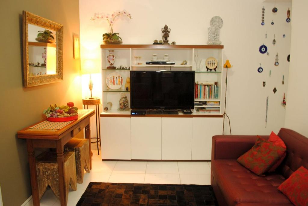 La Santa Cozy Apartment Rio De Janeiro Precos Atualizados 2021
