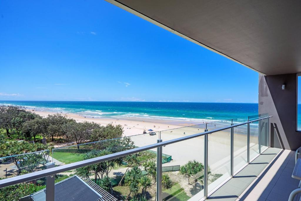 One The Esplanade Apartments On Surfers Paradise Gold Coast Updated 2020 Prices