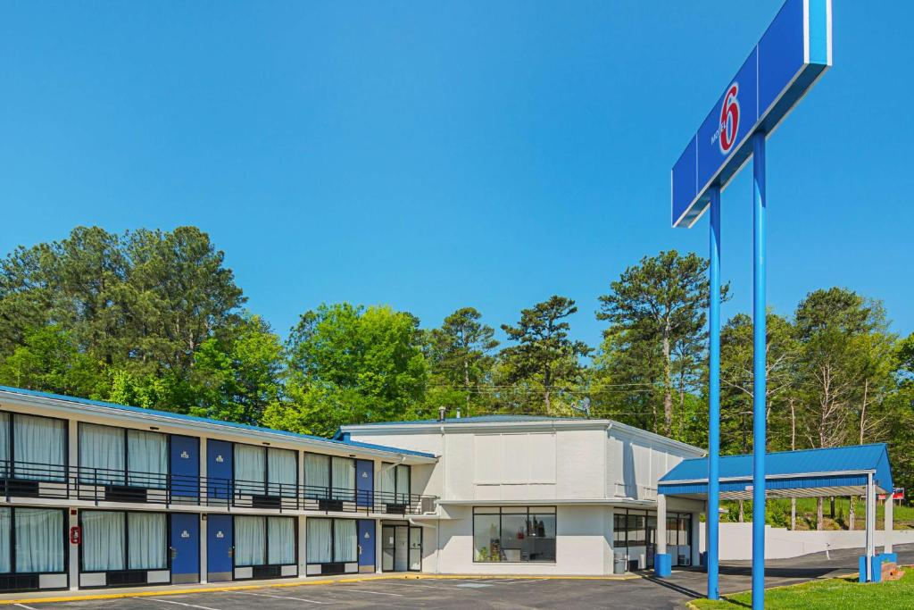 Motel 6 Cleveland Tennesse, TN - Booking.com