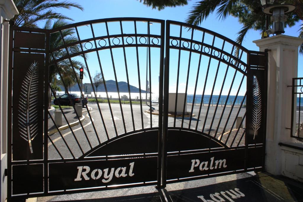 Appartement Royal Beach