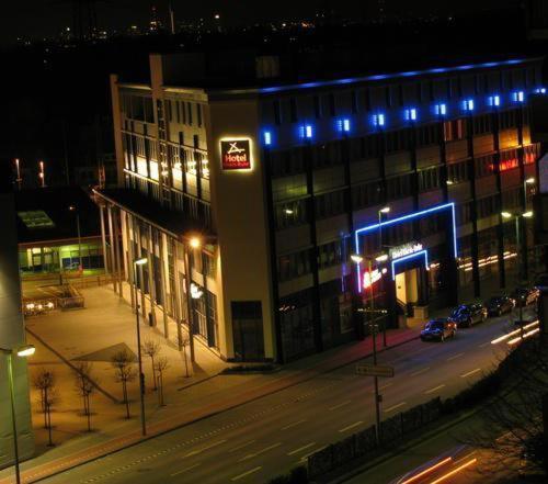 Hotel Rhein-Ruhr Bottrop Bottrop, Germany