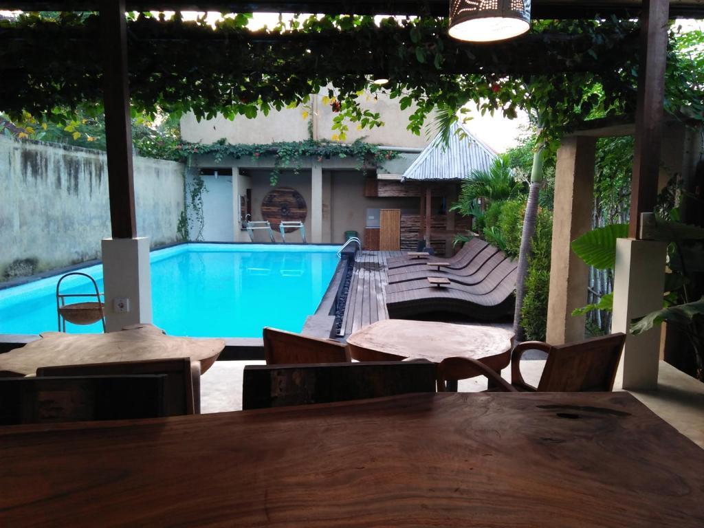 Villa 2 Bedroom Ubud Indonesia Booking Com