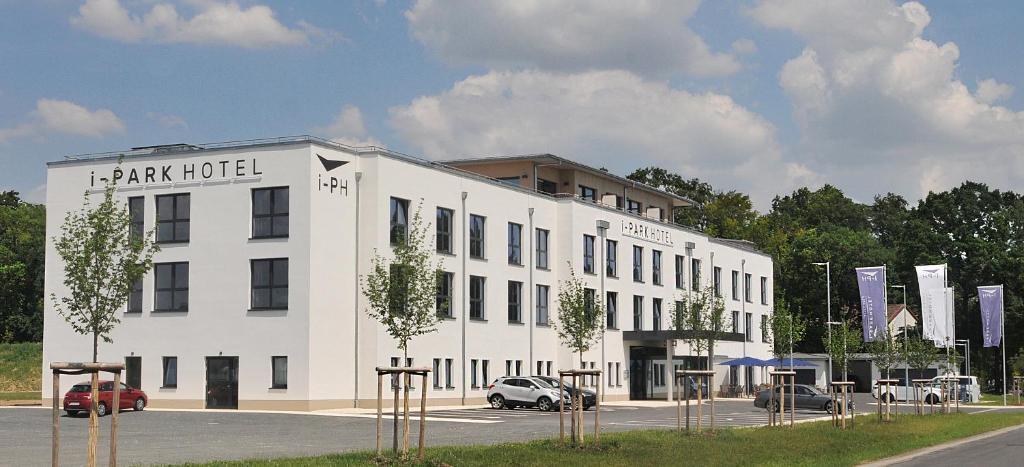 i - PARK Hotel Klingholz Reichenberg, Germany
