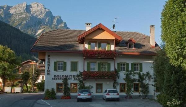Gasthof Albergo Dolomiten