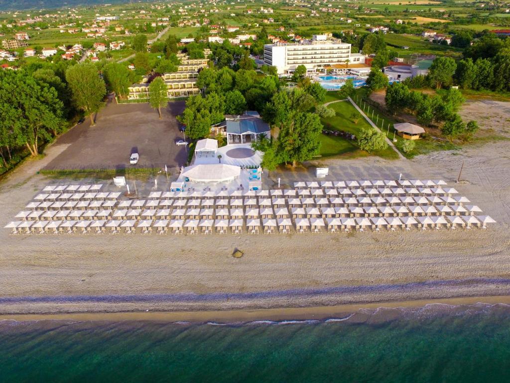 Bomo Olympus Grand Resort Leptokarya, Greece