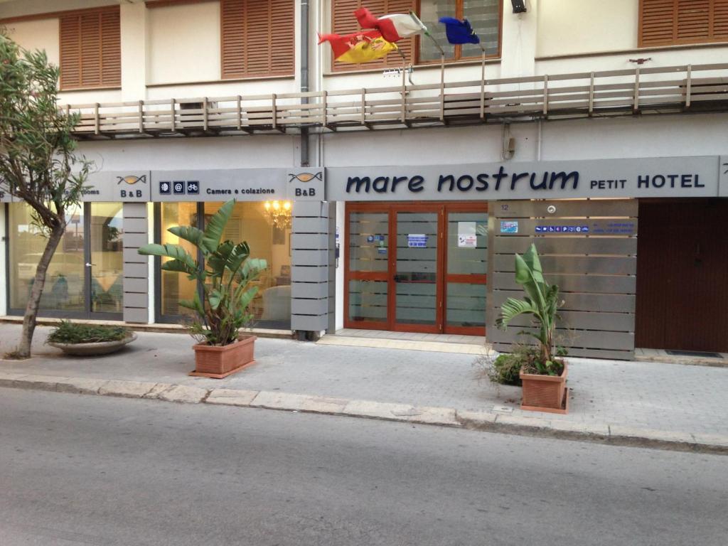 Mare Nostrum Petit Hotel Pozzallo, Italy