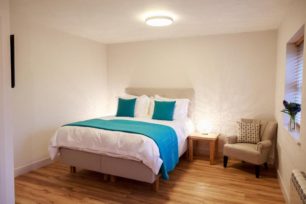 Fishergate Apartments - Laterooms