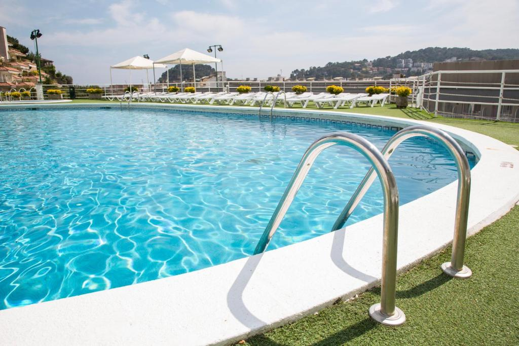 Hotel Don Juan Tossa Tossa de Mar, Spain