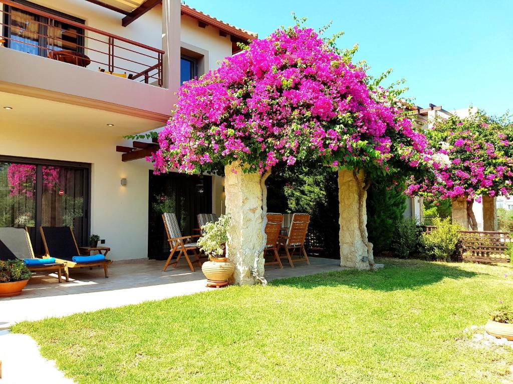 Villa Xenny