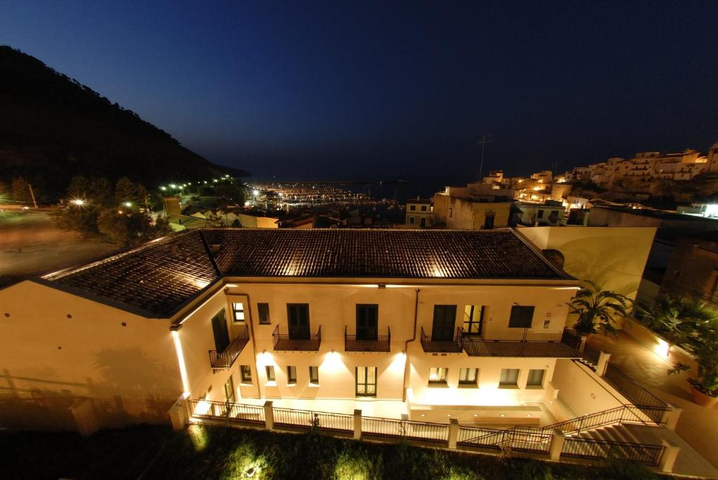 Cerri Hotel Castellammare del Golfo, Italy