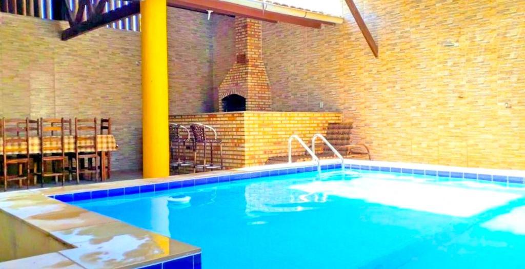 Residencia La maison Uruau