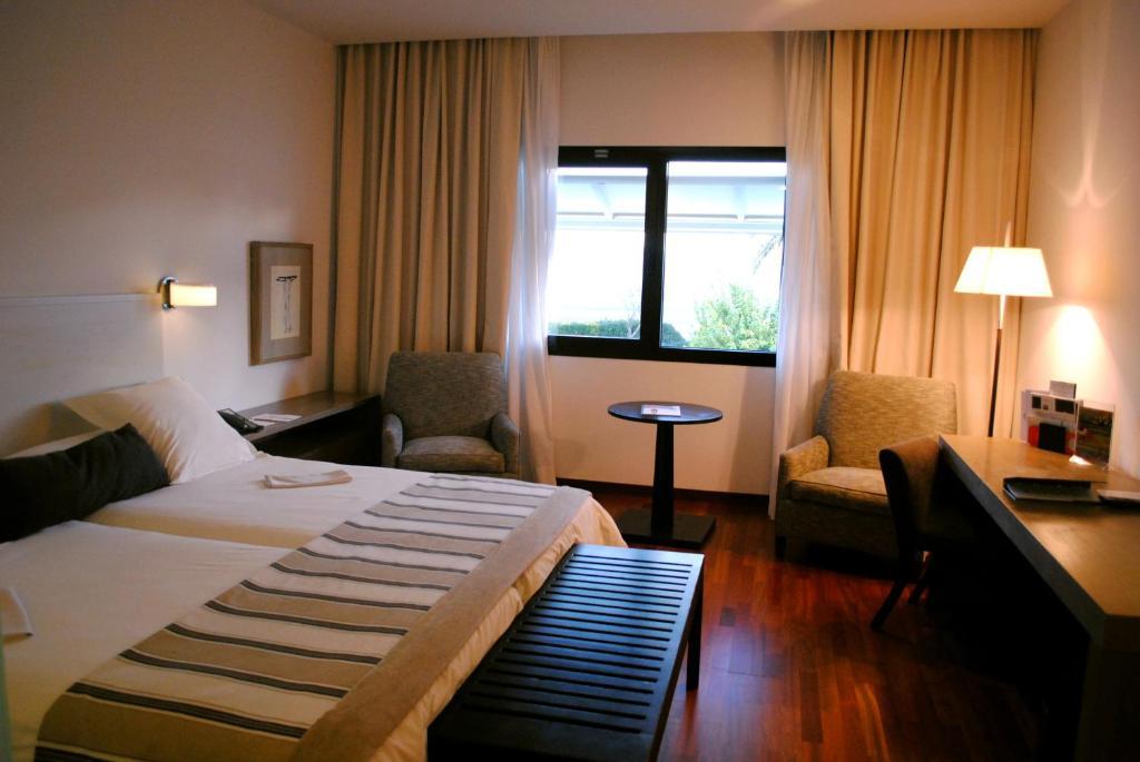 Antequera hotel