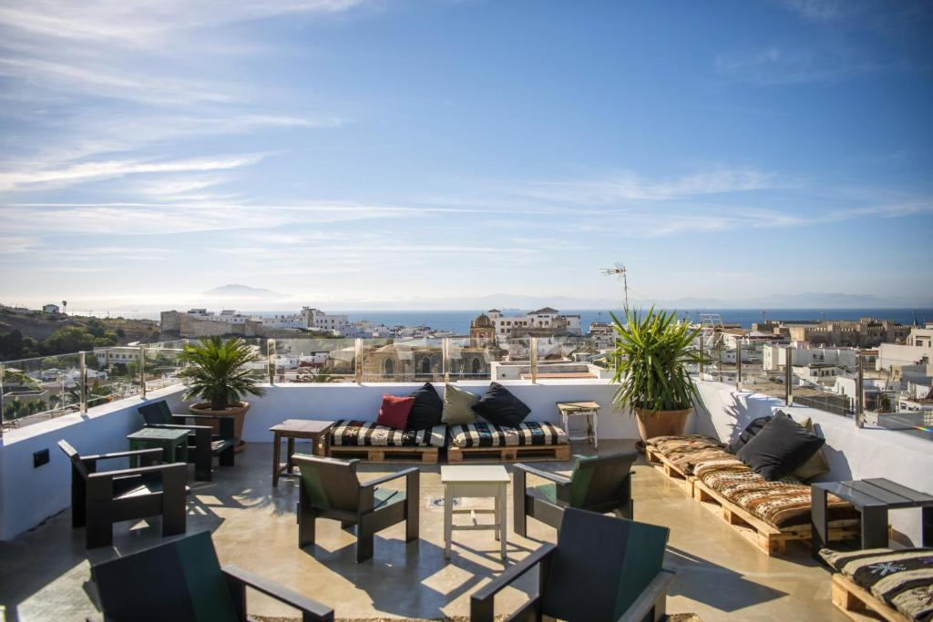 Hotels Tarifa