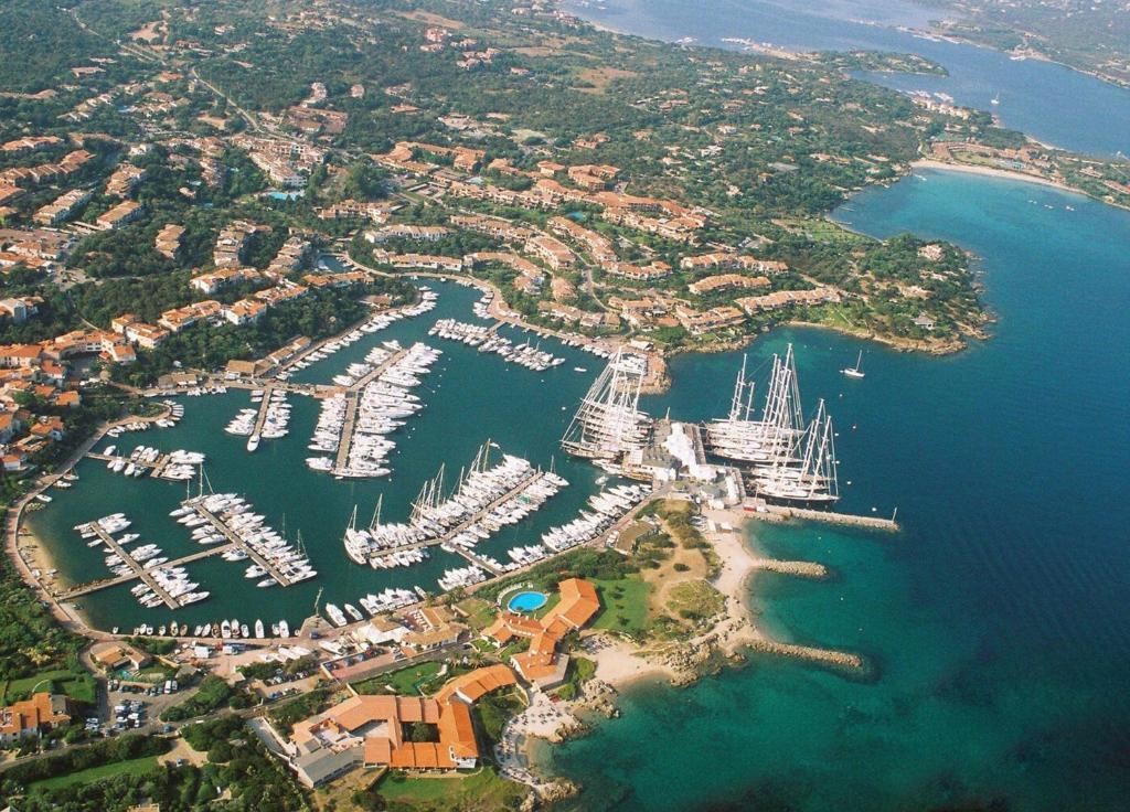 Hotel Sporting Porto Rotondo Italy Booking Com