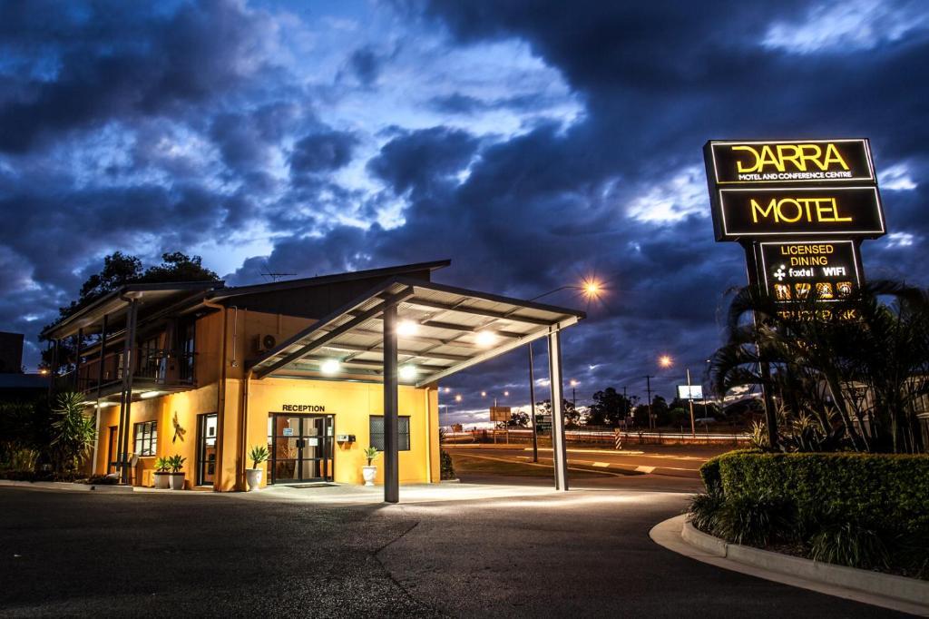 Darra Motel & Conference Centre